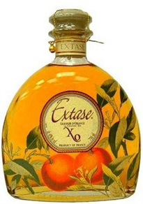 Extase Liqueur d'Orange XO 750ml